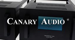 Canary Audio