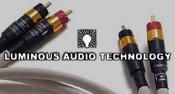 LUMINOUS AUDIO TECHNOLOGY