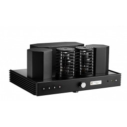 VA340 Integrated Tube Amplifier