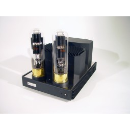 Kronzilla SX Stereo Tube Power