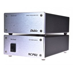 Diablo Phono Amplifier