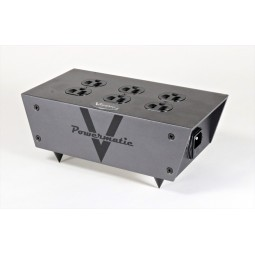 VOODOO AUDIO POWERMATIC 6 AC POWER DISTRIBUTOR​​​​​​​