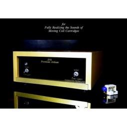 PREMIUM ARTISAN Phono Amp