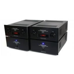 C-1000 Dual Mono Pre Amp