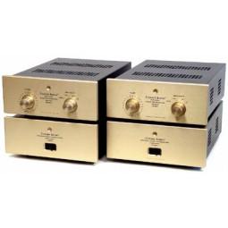 CANARY AUDIO CA-903 前置放大器
