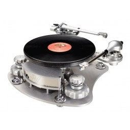 MASTER DISK Turntable