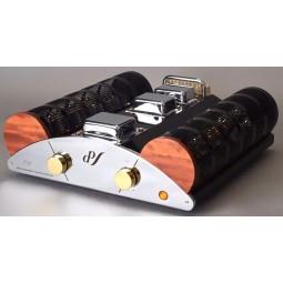 V12 Integrated