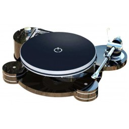 RESOLUTION Turntable