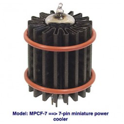 MPCF-7 Tube Cooler