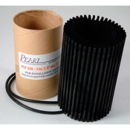 PCF-250 / 6C33, (845) Tube Cooler
